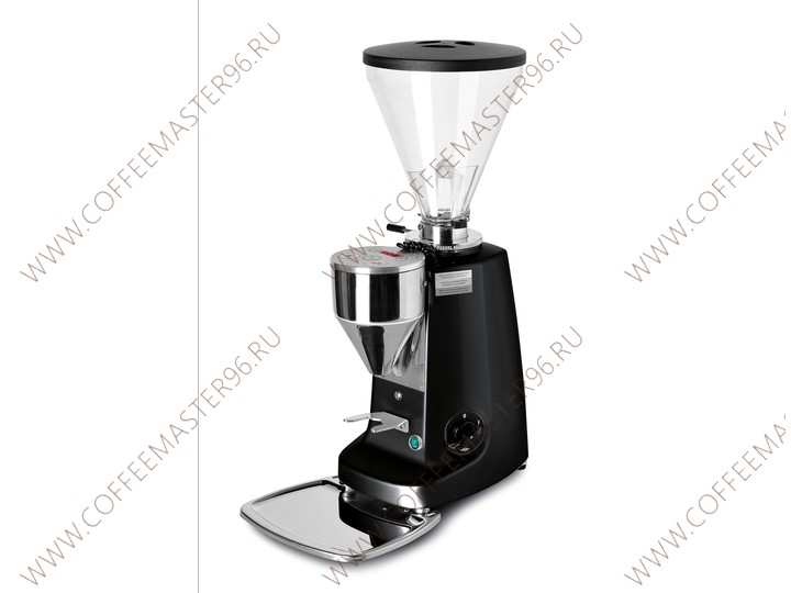 Кофемолка MAZZER SUPER JOLLY ELECTRONIC BLACK