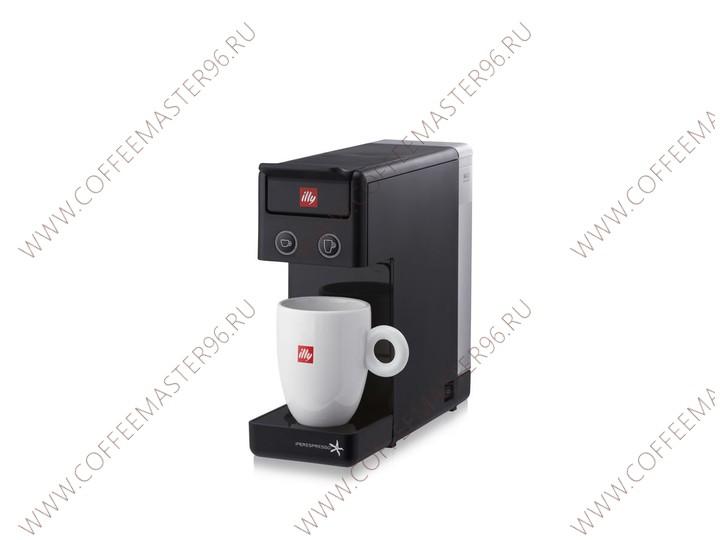Капсульная кофеварка illy: купить, цена, отзывы